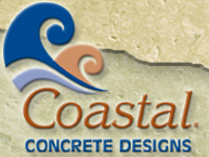 Coastal Concrete Designs